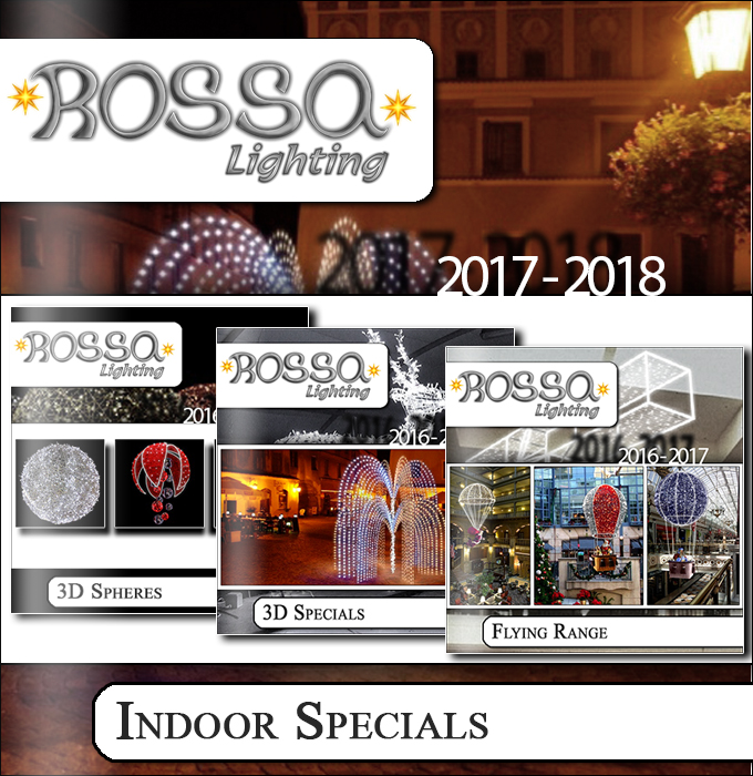 Indoor Special Lighting Products