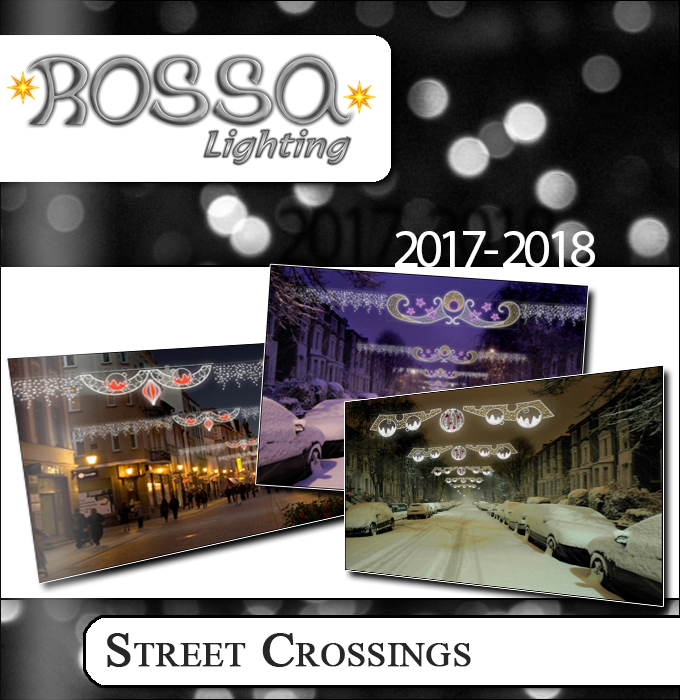 Street Crossing Lighting Products