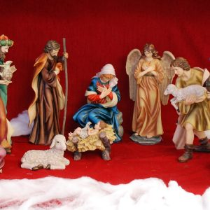 Nativity Set RL-NS-01-28