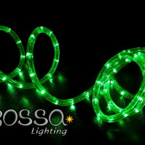LED Rope Lights Green