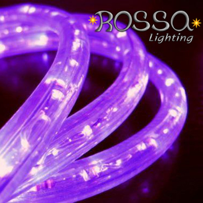 Rope lights christmas rope lights purple led christmas rope lights purple led 50 mtr rolls aloadofball Images