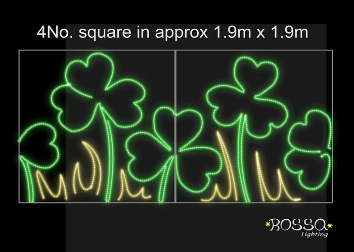 Shamrock RL-SP-027