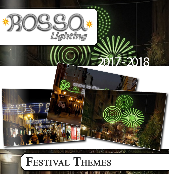Festival Theme Lighting Products