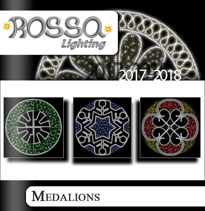 Medallion Lighting Products