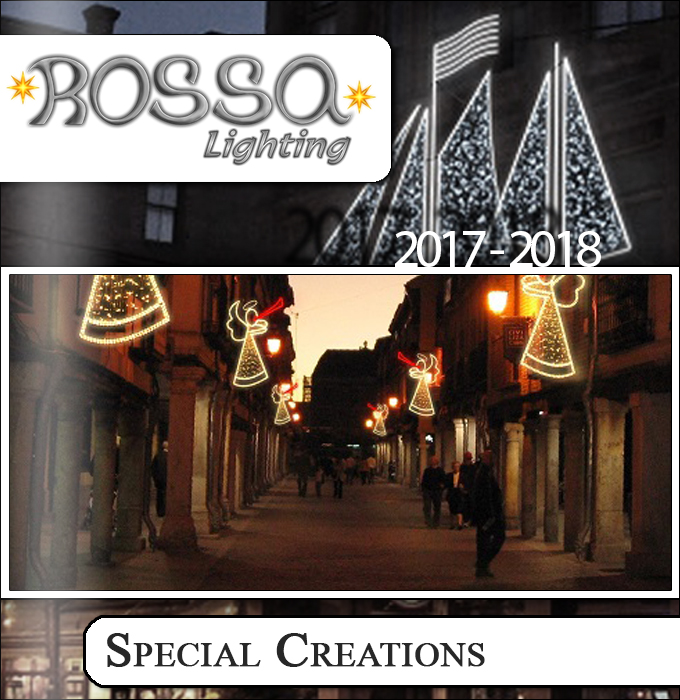 Special Creation Lighting Products