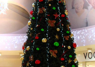 Real Like Christmas Tree RL-TR-011
