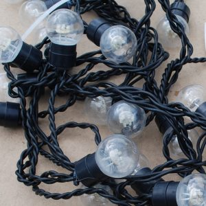 Festoon LED Lights RL-LED-L-DL-50-WW