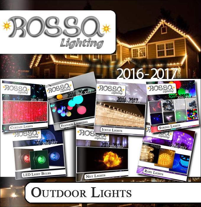 Christmas Lights No 1 Led Lighting Supplier In Ireland